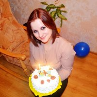 Грустный праздник... :: Nastya IVA