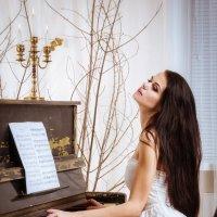 Пианно :: Виталий Бартош