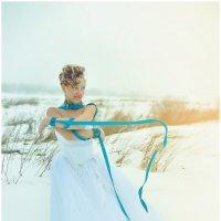 снежная королева :: Ольга Степанова