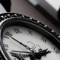 Часы. :: Алексей Хоноруин