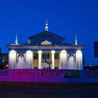 Уфа мечеть Ихлас :: Константин Вавшко