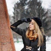 Очень рада услышать ваши мнения! :: Daria Storozhkova