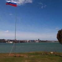 Выбор Севастополя :: Anton Kovalchuk