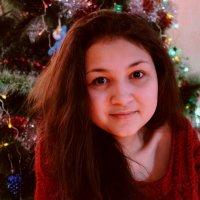 новогоднее чудо :: Марта Вернер