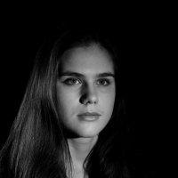 Автопортрет :: Анастасия Светлова