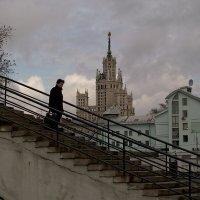 Садовнический мост :: Алексей Хреков