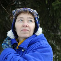 Северянка :: Мария Кондрашова