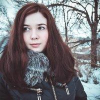 Мария :: Анна Евгеньевна
