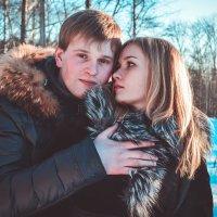 Пара :: Анна Евгеньевна