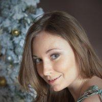 Ожидание Нового Года :: Эльмира Суворова