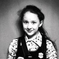 юный фотограф :: Марта Вернер