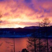 Winter_5 :: Александр Рубцов