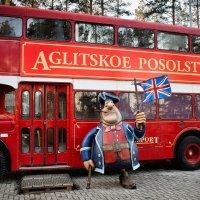 Routemaster ... :: Роман Шершнев