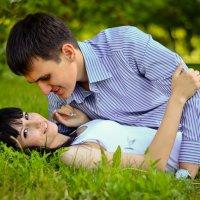 love story :: Владимир Ливарский