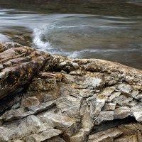 Камни и вода :: Ruslan Petrov
