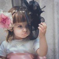 Свет мой зеркальце.... :: ЕВГЕНИЯ