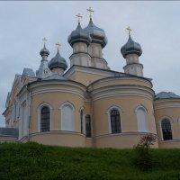 Успенская церковь в д. Сологубовка (3) :: Serzhik Kozlov