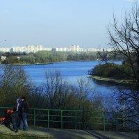 пейзаж :: Георгий Титов