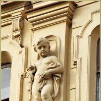 Дитя - ребёнок Амура :: Владимир Гилясев