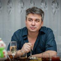 И. :: Сергей