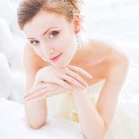 Утро невесты. :: Татьяна Гекман