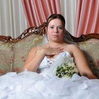 Невеста. :: Наталья Чернова