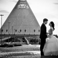 свадьба 2013 :: Владимир Ливарский
