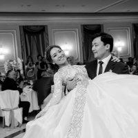 свадебный танец :: Владимир Ливарский