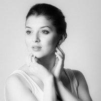 Мария Абдулаева (Высокий ключ) :: Юлия Булатова