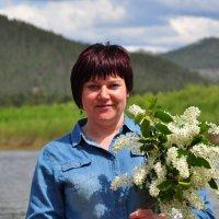 Супруга :: Сергей Жиляев