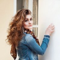 Anastasia Bulygina :: Ulia Grimm