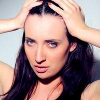 Мой портрет :: Тамара Смирнова