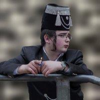 Пурим в Иерусалиме-2014-Ирушалми«Израиль, всё о религии...» :: Shmual Hava Retro