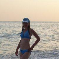 На море! :: Елена