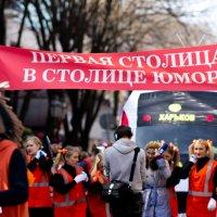 Одесса 2013 :: Юрий Удвуд
