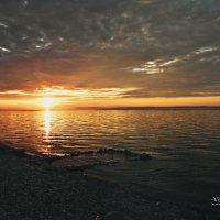 Озеро Байкал. :: Виктория Бархатова