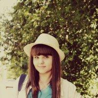 1 :: Виктория Бархатова