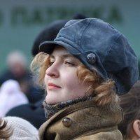Почувствовать себя немного заинтригованной :: Ирина Данилова