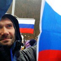 Гордимся Россией! :: Татьяна Копосова