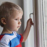 За окном-2 :: Мария Арбузова