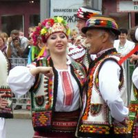 Танец :: Сергей Рубан