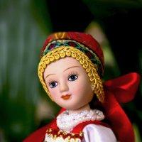 кукла :: Сергей
