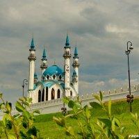 Мечеть Кул-Шариф. :: Анатолий Борисов
