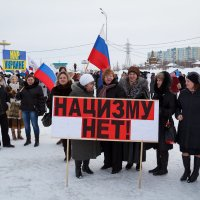 Нацизму нет! :: Павел Белоус