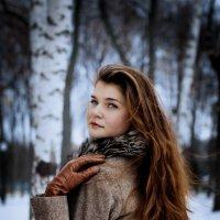 зима :: Анна Ефимова