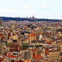 Барселона,Барселона...! :: Alex S.