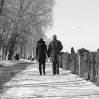Весна. :: Александр Ломов