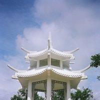 Пагода :: Сергей Карцев