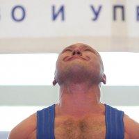 .... ВО и УПРочить бы мою славу среди атлетов.... :: Вячеслав