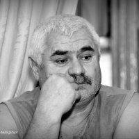 Размышление! :: Владимир Самышев